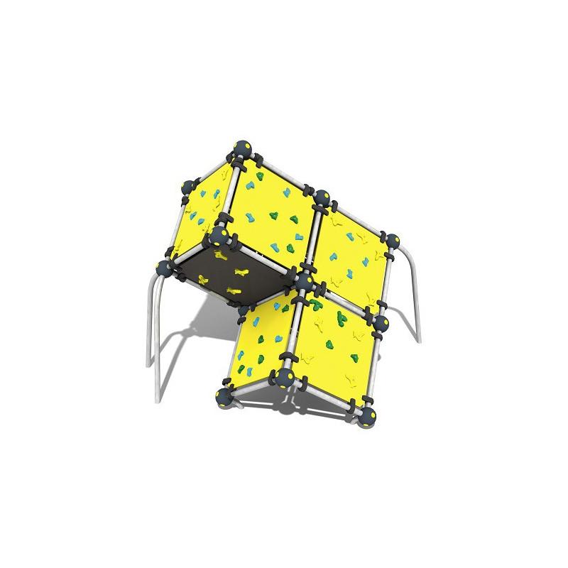Bouldering Cube L