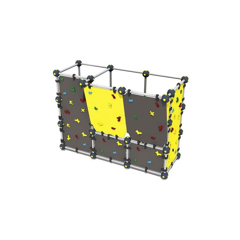 Bouldering M - Klettergerät