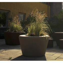 Loop Cone Planter - Style