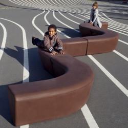Loop Corner - Style