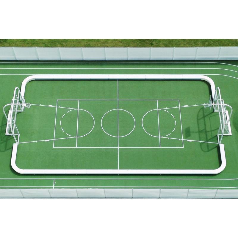 Loop Playfield - Style