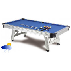 Table de billard outdoor