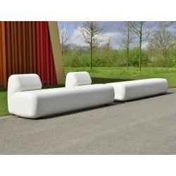 Sit - banc en béton