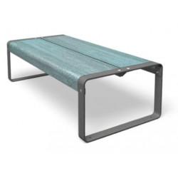Tisch niedrig La Superfine