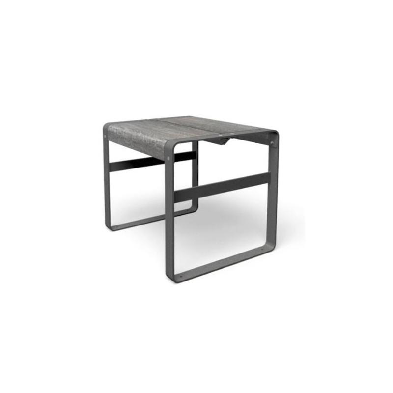 Table haute La Superfine