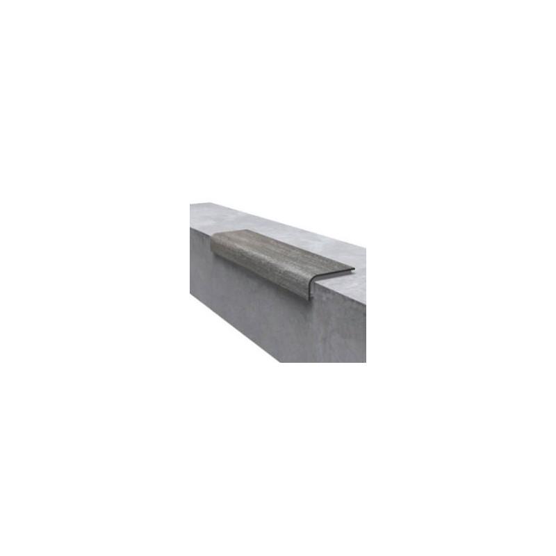 Il Posto S - lattage sur mur
