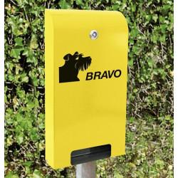 BRAVO Set Economy - Dispenser für Hundekotbeutel