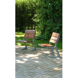 Ana - chaise en bois