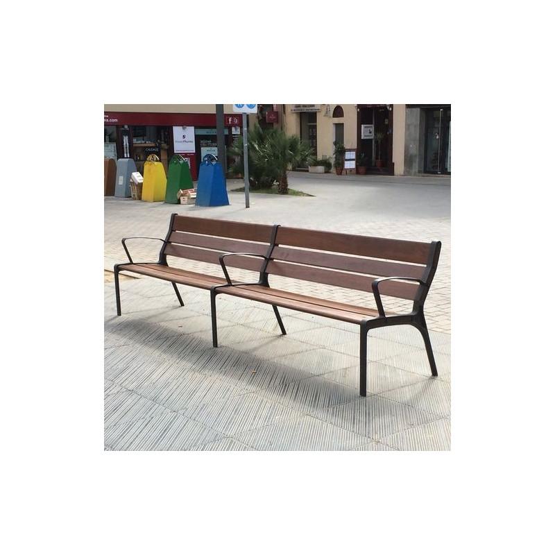 Tao - banc en bois