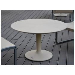 Concret - table en béton