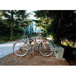 Hydra Bike - râtelier en béton pour vélo
