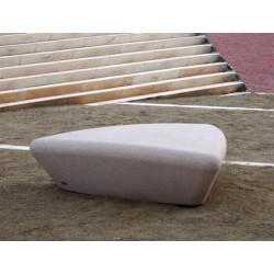 Extasi - siège en béton
