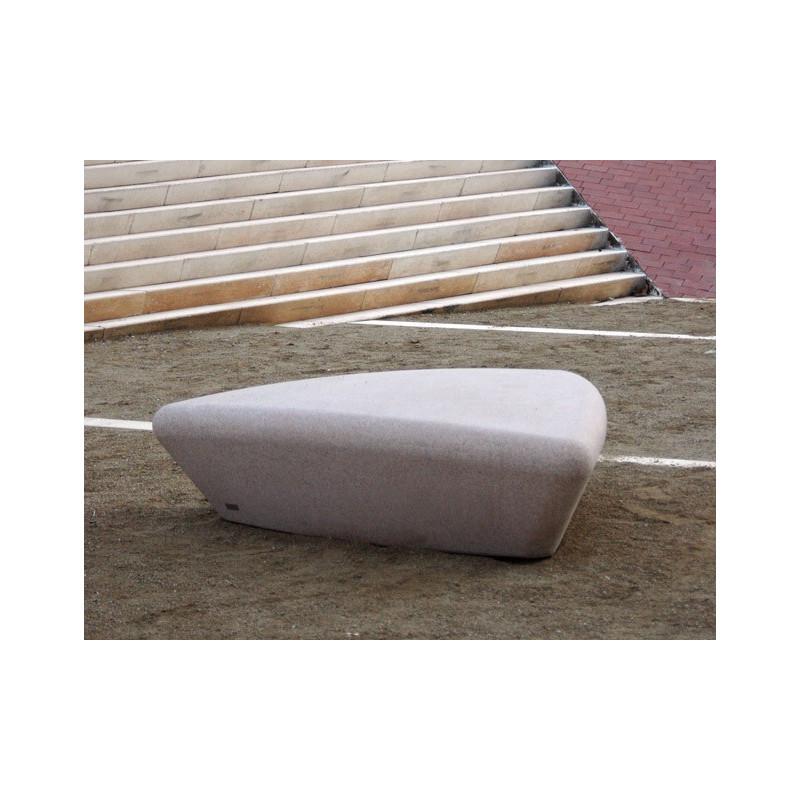 Extasi - Sitzgelegenheit aus Beton