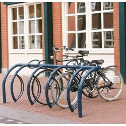 Planification & Installation des stationnements pour vélos