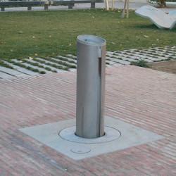 Carmel - fontaine