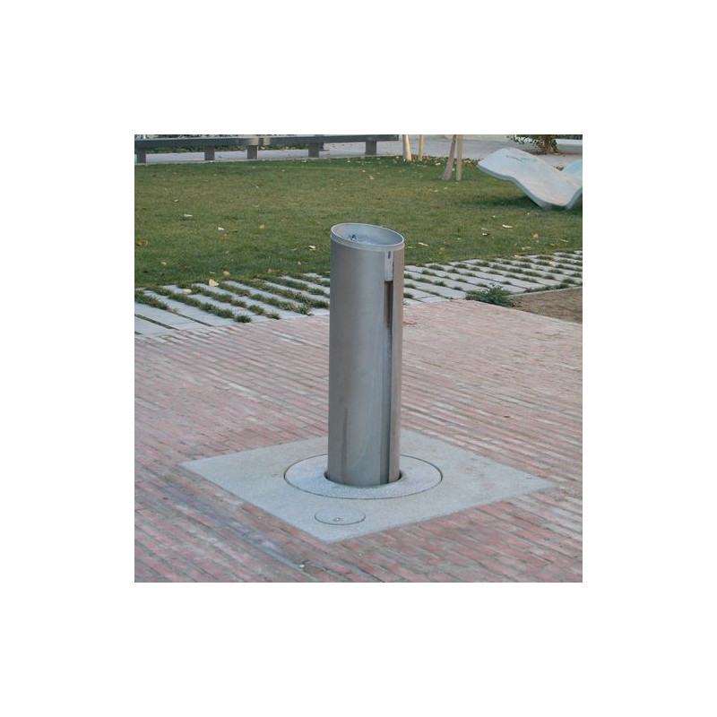 Carmel - Trinkbrunnen