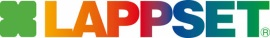 Lappset Spielgeräte / Spielplatzgeräte für öffentliche Spielplätze und Outdoor Fitness für Freizeitanlagen - Logo